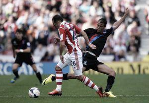 Crystal Palace - Stoke City: Selhurst Park recibe al motivado conjunto de Hughes
