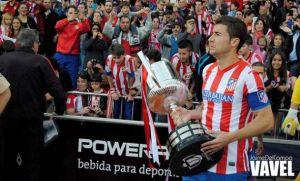 El Atlético de Madrid se enfrentará al Hospitalet en la Copa del Rey