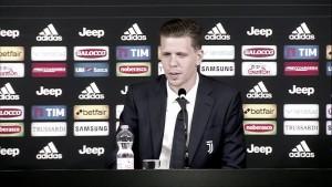 """Juventus - Szczesny si presenta e lancia la sfida: """"Ora che gioco qui non ho più debolezze"""""""