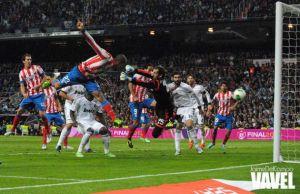El Atlético de Madrid, último verdugo copero del Real Madrid
