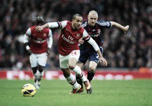 Stoke City - Arsenal: un golpeado Britannia recibe al equipo comandado por Alexis Sánchez