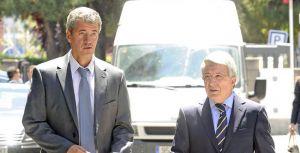 Cerezo y Gil Marín no asisten a la reunión de la Comisión Antiviolencia