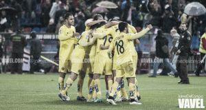 Vietto condena a la derrota al Atlético de Madrid