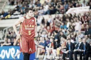 "UCAM Murcia CB – FIATC Joventut: primer ""match ball"" para entrar en la Copa del Rey"