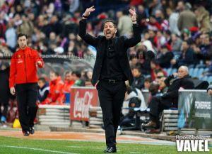 Al Atlético de Madrid le sale un competidor más por la plaza de Champions League