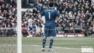 El juicio final de Casillas