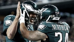 Philly asesta a Dallas la sexta derrota consecutiva
