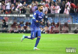 Del Bosque abre a Moyá las puertas de la Selección