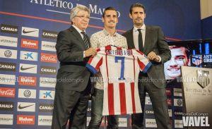 El Atlético de Madrid rompe la banca
