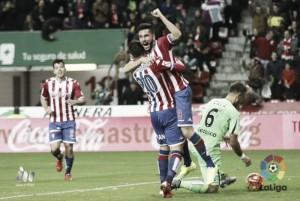 Real Sporting - Real Sociedad: en busca de la remontada