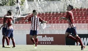 """Montoro: """"El Atlético B no tiene límites"""""""