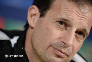 """Allegri: """"No envidio nada del Atlético, tengo un equipo con cualidades y valores morales importantes"""""""
