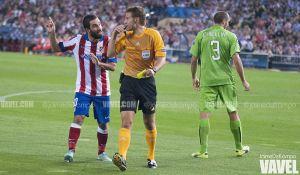 Felix Brych impartirá justicia en el Real Madrid - Atlético de Champions
