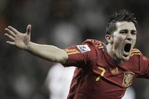 """Spagna, Lopetegui riconvoca David Villa per la sfida all'Italia: """"Penso possa esserci utile"""""""