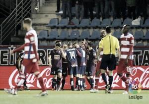 El Eibar celebrará elMedio Día del club frente al FC Barcelona