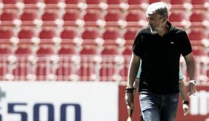 El Rey Midas de La Academia del Atlético: otro nuevo récord de Óscar Fernández