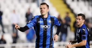Serie A - Cristante apre, Ilicic fa tripletta, Gomez chiude: Atalanta travolgente sul Verona (0-5)