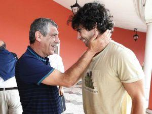 """Tiago: """"Me arrepentí de haber renunciado a la Selección"""""""