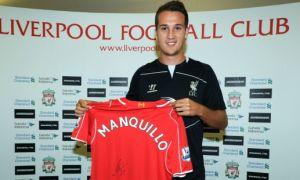 Manquillo se marcha cedido al Liverpool