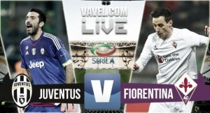 Resultado Juventus - Fiorentina (3-1): la Juve se confirma como aspirante al titulo