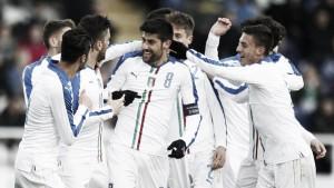 Andorra U21 - Italia U21 in qualificazioni a Euro 2017 (0-1): decide un gol di Cerri nel finale