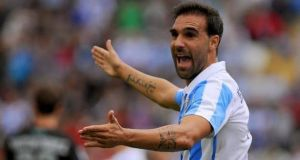 Jesús Gámez ficha por el Atlético de Madrid