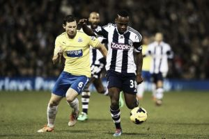 West Bromwich Albion - Newcastle United: duelo de mitad de tabla