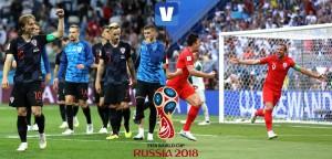 Mondiali, la lavagna tattica di Inghilterra-Croazia