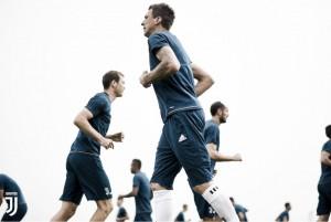 Juventus, Allegri riparte dall'Atalanta e da Bentancur