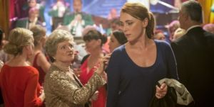 'The Casual Vacancy', la novela de J.K. Rowling se transforma en miniserie