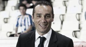 José Luis Oltra nuevo entrenador del Decano