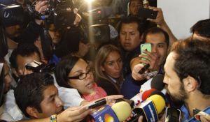 El Atlético de Madrid aterriza en México en medio del caos