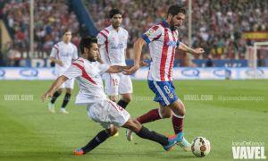 El Sevilla - Atlético de Madrid, declarado partido de alto riesgo