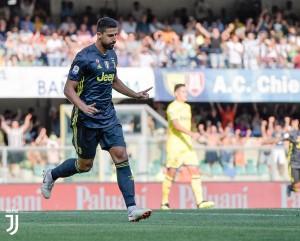 "Juventus, Bernardeschi ed Allegri in coro dopo il thriller di Verona: ""Non era facile"""