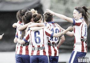 Sant Gabriel - Atlético Féminas: de Barcelona a la UEFA Women's Champions League