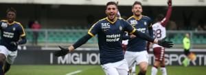 Hellas Verona-Torino è 2-1, il commento di Pecchia