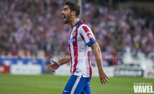 Los defensas dan y quitan la vida al Atlético de Madrid