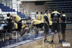 El Iberostar Tenerife se prepara para los primeros partidos amistosos