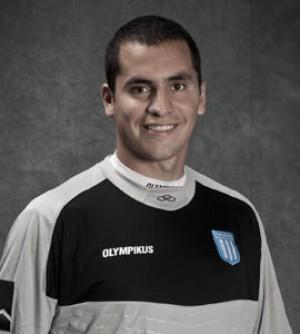 """Jorge De Olivera: """"Uno va con optimismo para que las cosas salgan bien"""""""