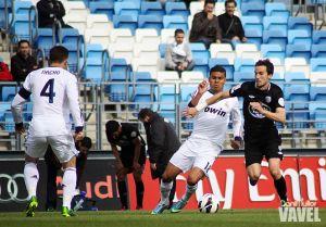 Casemiro se rinde a su compañero Cristiano Ronaldo