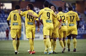Hércules - Real Zaragoza: pistoletazo de salida en el Rico Pérez