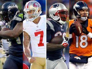 NFL, ultimo atto prima del Super Bowl