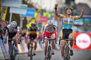 Meeusen, Sweeck y Wellens podrán correr el Mundial
