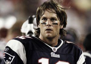 Brady es expiado de sus pecados