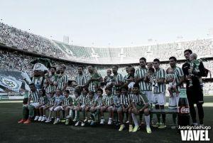 Análisis Real Betis: presión de Primera