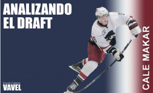 Analizando el Draft 2017: Cale Makar