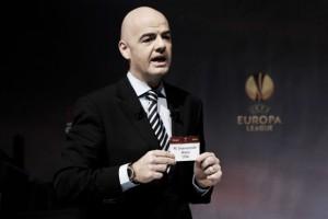 Sorteo de los 16º de final de la UEL: Villarreal y Athletic, más castigados que Sevilla y Valencia