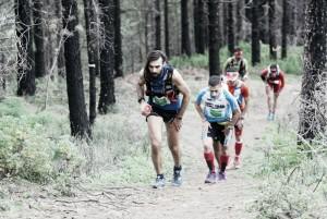 Campeonato de España de Trail, la Advanced más disputada