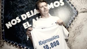 El Tenerife alcanza los 10.000 abonados