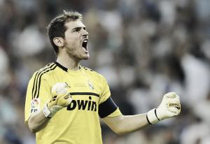 Casillas, segundo mejor portero del siglo XXI
